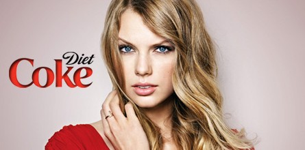 taylor-swift-hot-in-red-dress-in-coke-new-ad-2013-e1360179190832